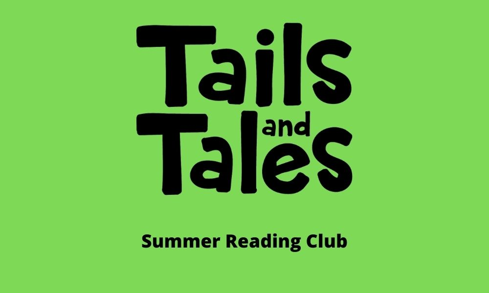 Join the Summer Reading Club!