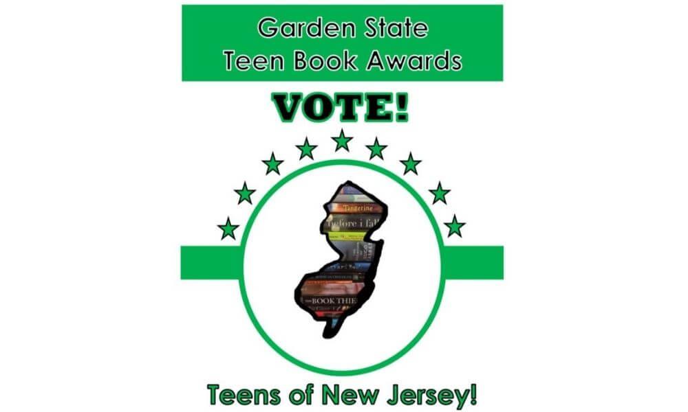 Garden State Teen Book Awards